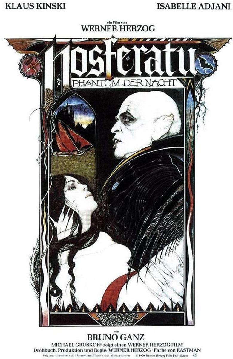 """Nosferatu - Phantom der Nacht"""