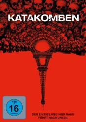 Katakomben_dvd_cover