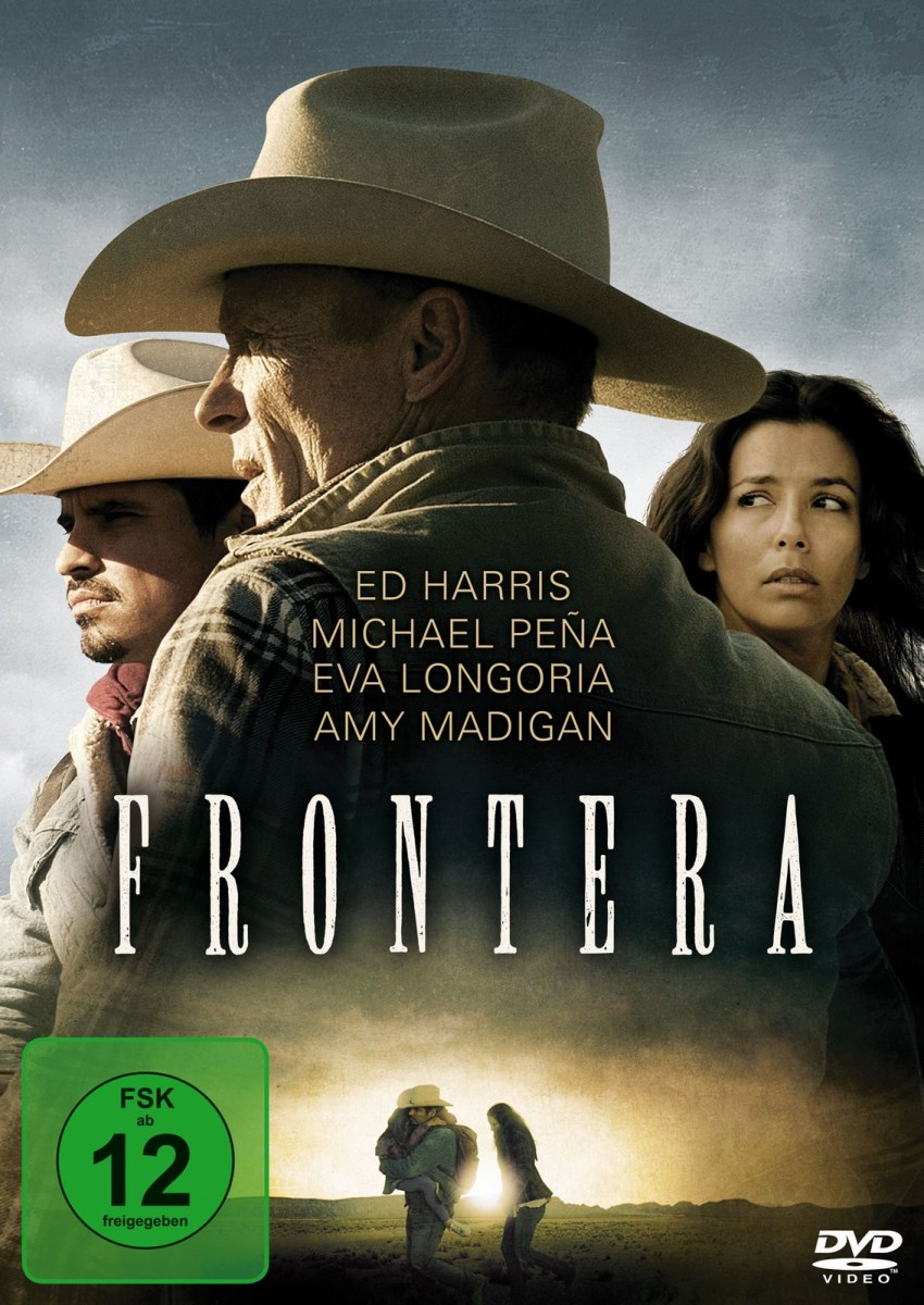 """Frontera"""