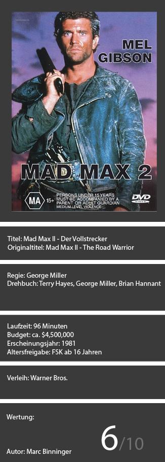 Mad Max II