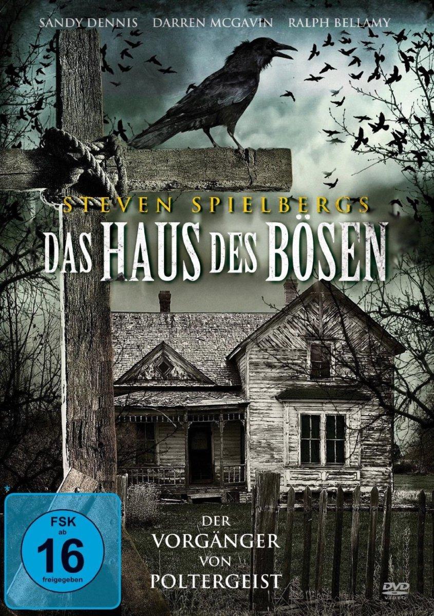 """""""Das Haus des Bösen"""""""