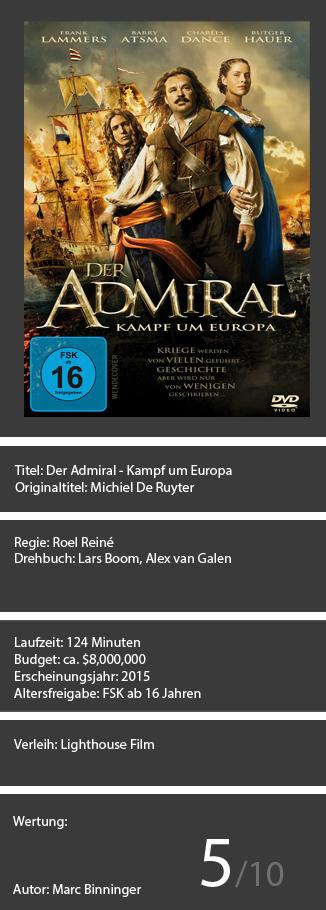 Der Admiral