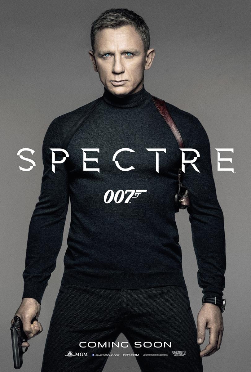 """""""Spectre"""""""