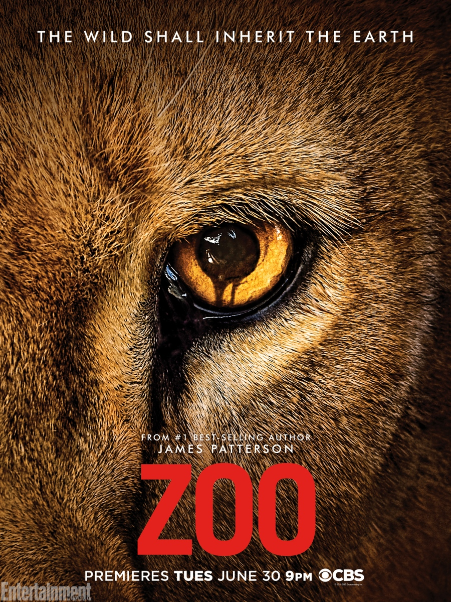 """Zoo: Staffel 1"""